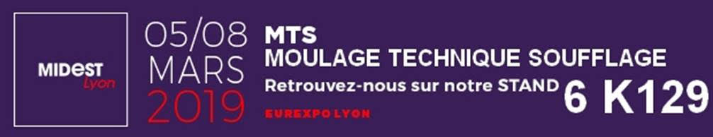 SALON MIDEST 2019 (Lyon)