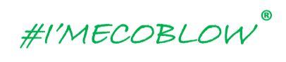 #I'MECOBLOW®
